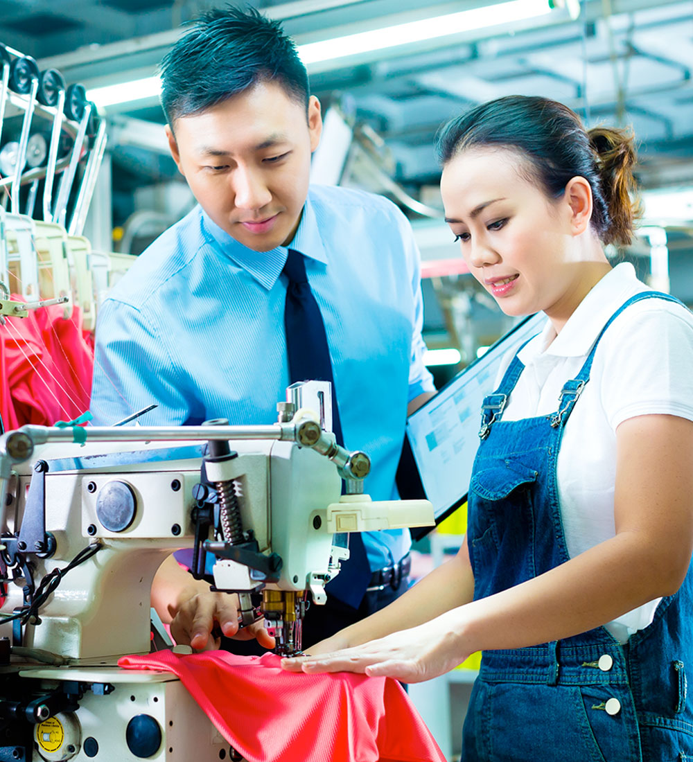 Manpower & Consultancy Service Provider For Foreign Workers